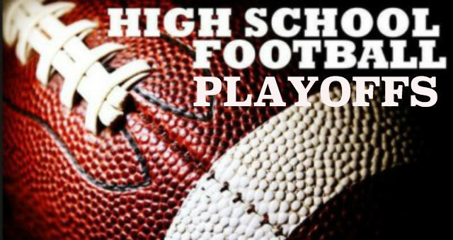 football playoffs