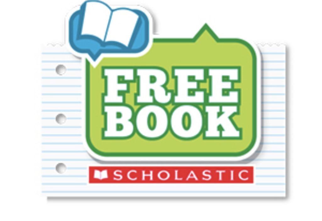 Who doesn't LOVE free books!