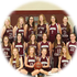 JH Girls' Basketball